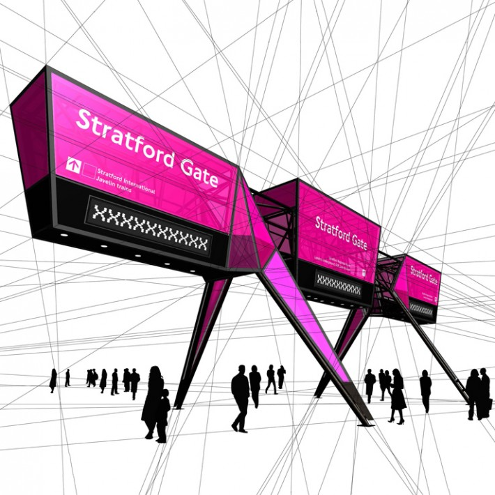 OLYMPIC WAYFINDING_SURFACE-GANTRY